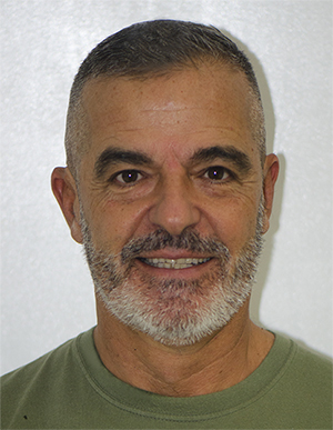 photo of Dr Antonio Busato